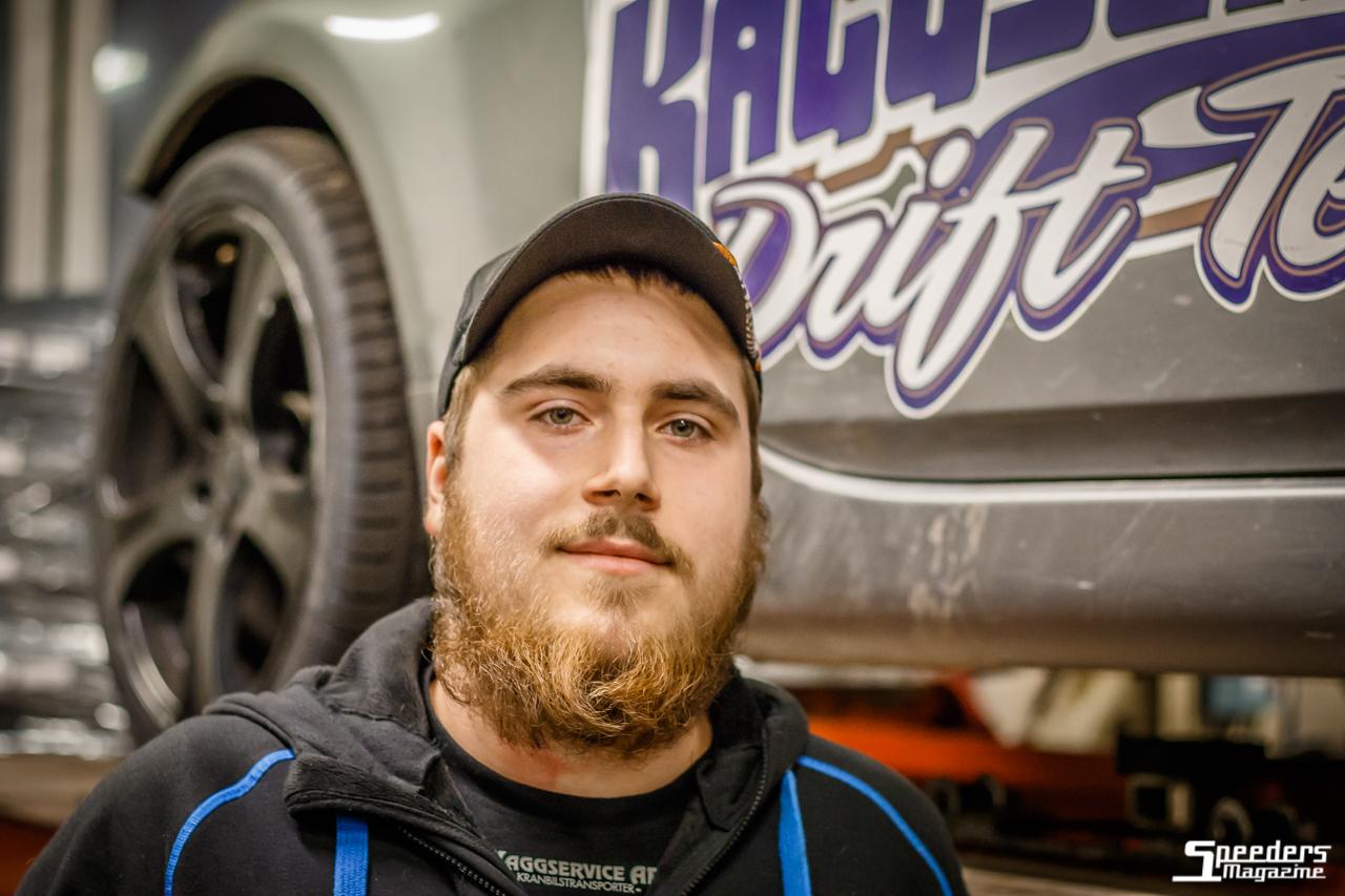 Erik Kagg